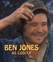 Ben 'Cooter' Jones