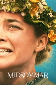Midsommar (2019) HDCam Full Movie Watch Online Free Download