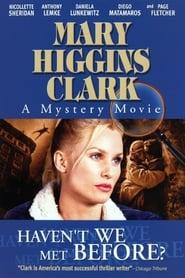 Voir Mary Higgins Clark : Vous souvenez-vous ? en streaming complet gratuit | film streaming, StreamizSeries.com