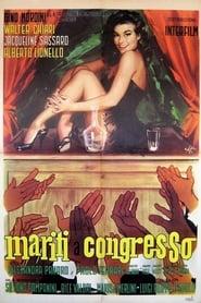 Mariti a congresso 1961