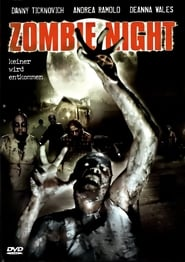 Zombie Night – Keiner wird entkommen
