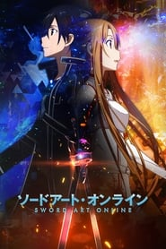 Sword Art Online en streaming