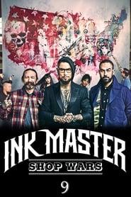 Ink Master - Shop Wars poster