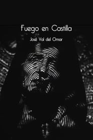 Fire in Castilla (Tactilvision from the Moor of the Fright) (1961)