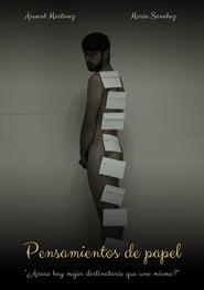 Pensamientos de papel