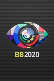 Poster Big Brother 2021