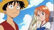 One Piece Season 1 Episode 7 : Grand Duel! Zoro the Swordsman vs Cabaji the Acrobat!