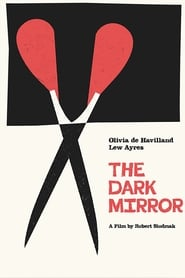 Poster for The Dark Mirror