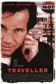 Poster for Traveller