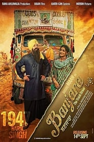 Banjara The Truck Driver (2018) Punjabi Full Movie Watch Online HD Print Free Download