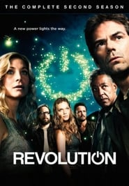 Revolution: 2 Staffel