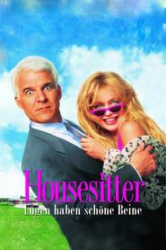 Housesitter – Lügen haben schöne Beine (1992)