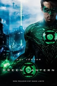 Green Lantern en streaming