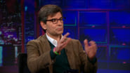 The Daily Show with Trevor Noah Season 18 Episode 59 : George Stephanopoulos