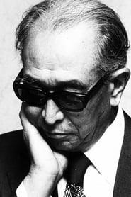Akira Kurosawa Poster