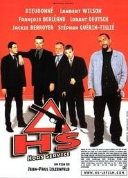 HS : Hors service movie