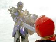 Power Rangers 14x21