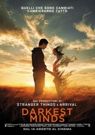 Darkest Minds 2018 HD