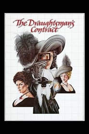 Poster The Draughtsman's Contract 1982