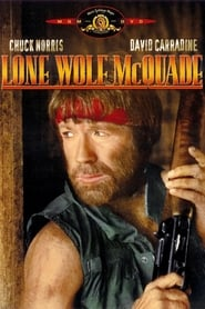 Lone Wolf McQuade – Ένας αλλά λύκος