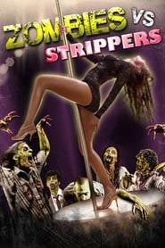 Zombies Vs Strippers (2012) Hindi Dubbed Full HDRip Watch Online Free