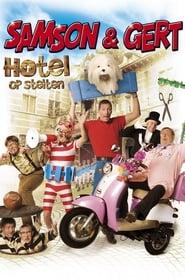 Samson & Gert: Hotel op Stelten 2008