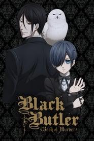 Poster Black Butler: Book of Murder 2014