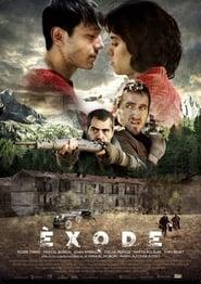 Éxodo (2019) Èxode