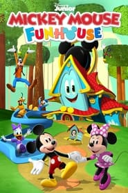 Watch Mickey Mouse Funhouse (2021)