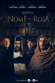 O Nome da Rosa – The Name Of The Rose