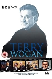 Poster Wogan - Season 11 1992