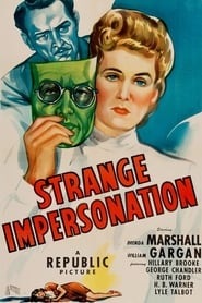 Strange Impersonation (1946)