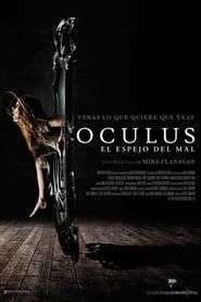 Oculus: el espejo del mal 2013