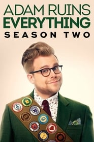 Adam Ruins Everything streaming vf poster