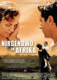 Πουθενά στην Αφρική – Nirgendwo in Afrika (2001) online ελληνικοί υπότιτλοι