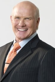 Terry Bradshaw Headshot