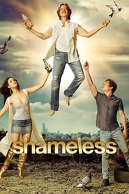 Shameless - Season 8 Episode 1 : We Become What We ... Frank!