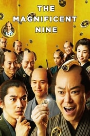 The Magnificent Nine (2016)