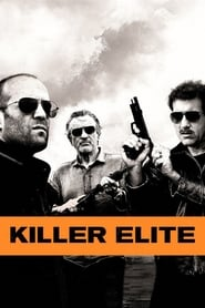 Poster for Killer Elite