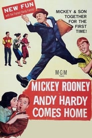 Andy Hardy Comes Home 1958