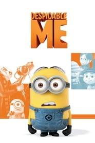 Despicable Me 2010 Movie BluRay Hindi English ESub 480p 720p 1080p