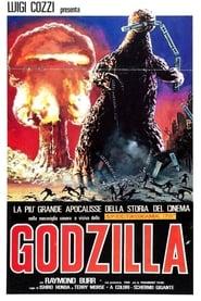 Ver Godzilla
