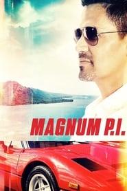 Poster Magnum P.I. 2020