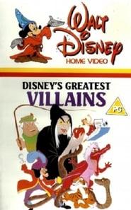فيلم Disney's Greatest Villains 1977 مترجم أون لاين بجودة عالية