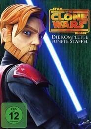 Star Wars: The Clone Wars: 5 Staffel