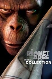 De Volta ao Planeta dos Macacos 1970 Dublado Online
