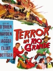 Terror am Rio Grande 1952