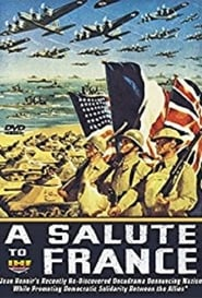 Salute to France
