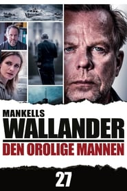 Wallander - Den orolige mannen