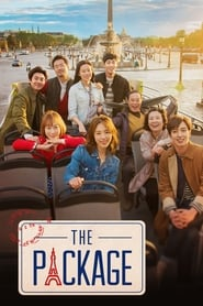 Poster The Package 2017